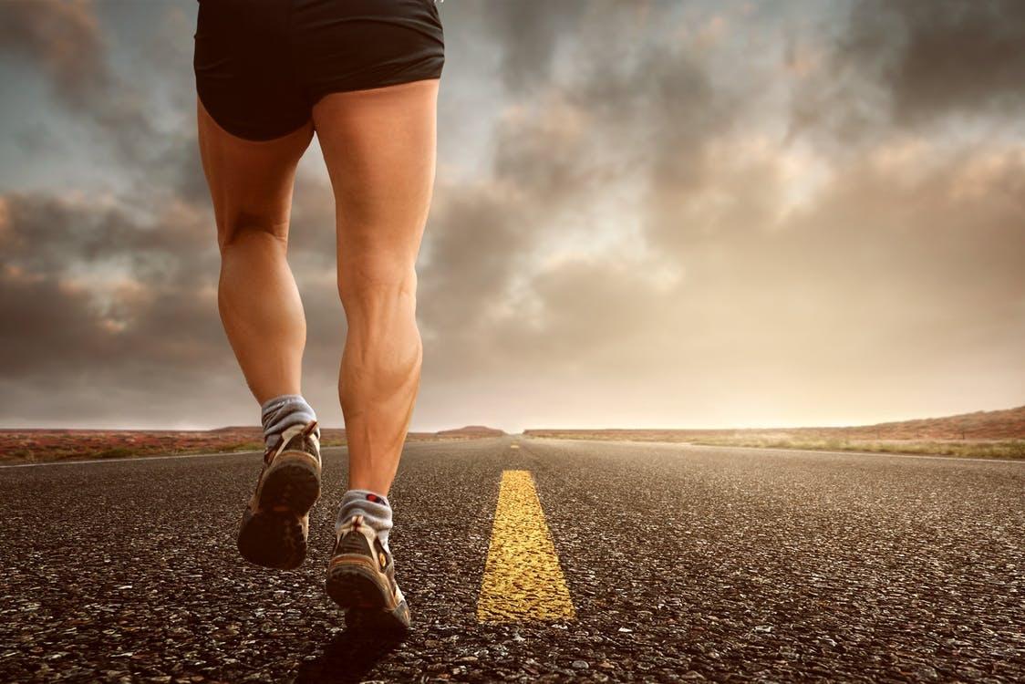 Il ginocchio del corridore: come prevenire o alleviare i dolori
